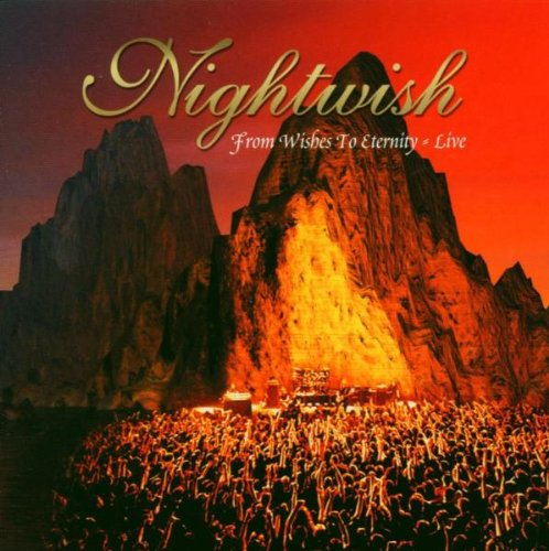 Nightwish - Wanderlust Lyrics - Zortam Music