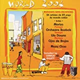 Album cover for World 2004