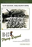 B-17 Flying Legend - movie DVD cover picture