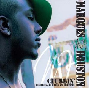 Marques Houston - Clubbin - Zortam Music