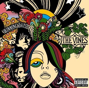 The Vines - Winning Days - Zortam Music
