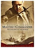 Master and Commander - The Far Side of the World (Widescreen Special Two-Disc Set)