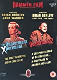 The Quatermass Xperiment (1955) (Movie)