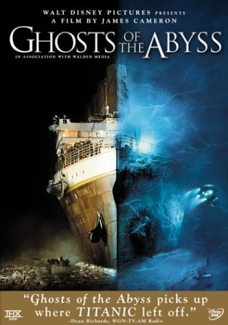 Ghosts of the Abyss / Призраки бездны: Титаник (2003)