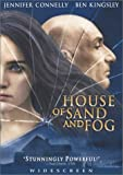 House of Sand and Fog - movie DVD cover picture