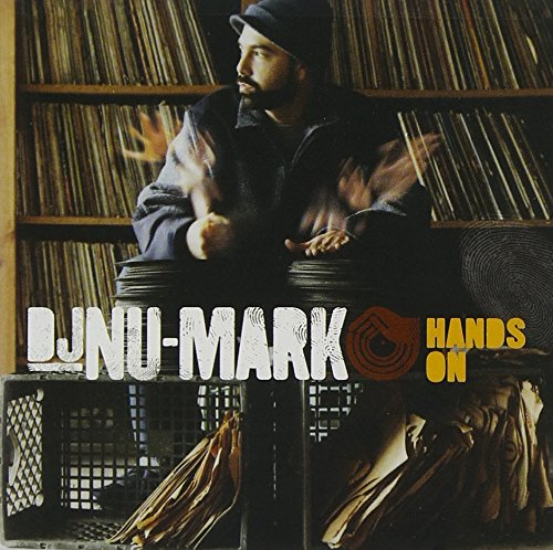 DJ Nu-Mark - Hands On