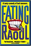 Eating Raoul - movie DVD cover picture
