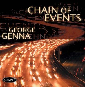 "Featured recording ""Chain of Events"""
