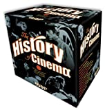 History of Cinema (12 DVD)