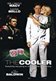 The Cooler - movie DVD cover picture