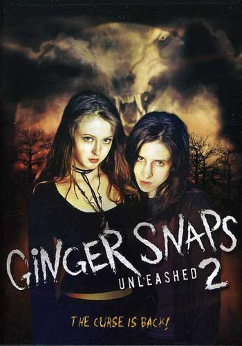 Ginger Snaps: Unleashed / Сестра оборотня (2004)