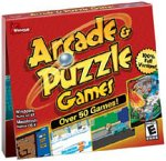 Arcade and Puzzle Games