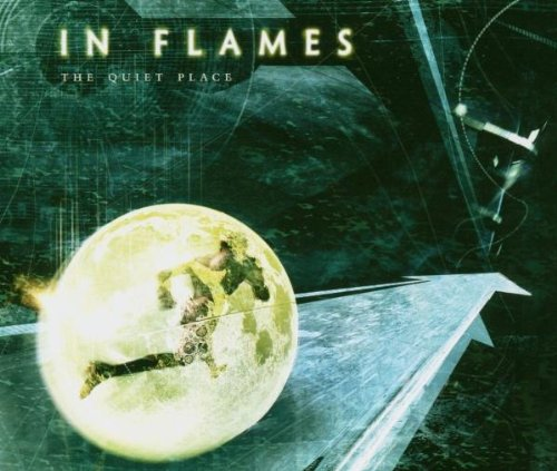 In Flames - The Quiet Place - Zortam Music
