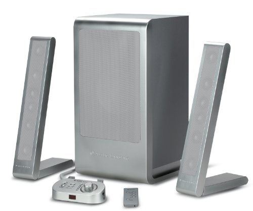 office speaker system. Global-Online-Store: Office Products - Computer Add-Ons Speakers 3-Speaker Systems Speaker System