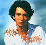 Capa do álbum Jonathan Richman & the Modern Lovers: +