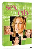 Sex and the City - Season Six, Part 1 - movie DVD cover picture