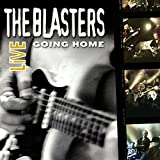 Album cover for Live - Going Home