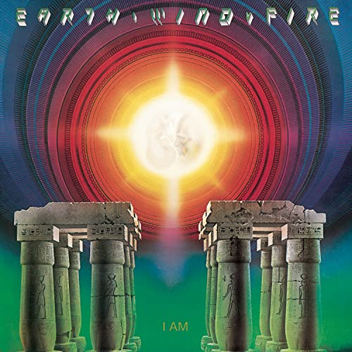 Earth Wind & Fire - I Am - Zortam Music