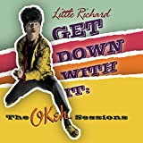 Album cover for Get Down With It: The Okeh Sessions