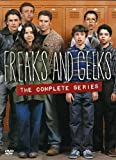 Freaks and Geeks - The Complete Series - movie DVD cover picture