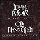 Copertina di album per Devil's Path / In the Shade of Life