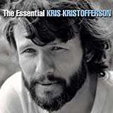 Skivomslag för The Best of Kris Kristofferson