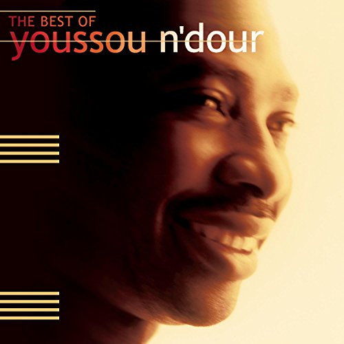 "Featured recording ""7 Seconds: The Best Of Youssou N"""
