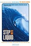 Step Into Liquid - movie DVD cover picture