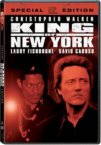 King of New York / Король Нью-Йорка (1990)