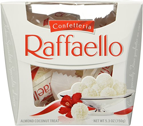 Ferrero Raffaello 15pc Box