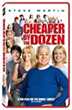 Cheaper By the Dozen (2003) (Movie)