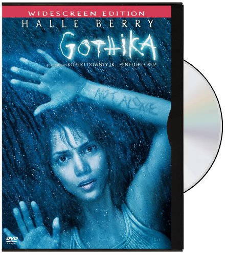 Halle Berry in a nuthouse DVD - Buy it!