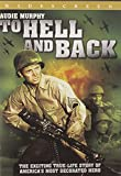 To Hell and Back - movie DVD cover picture