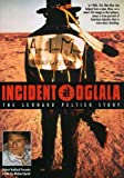 Incident at Oglala - The Leonard Peltier Story - movie DVD cover picture