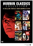 Get Hammer Horror Collection on DVD