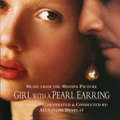 Are mistaken. Girl with a pearl earring sex scene
