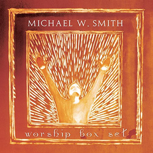 Worship [Box Set]