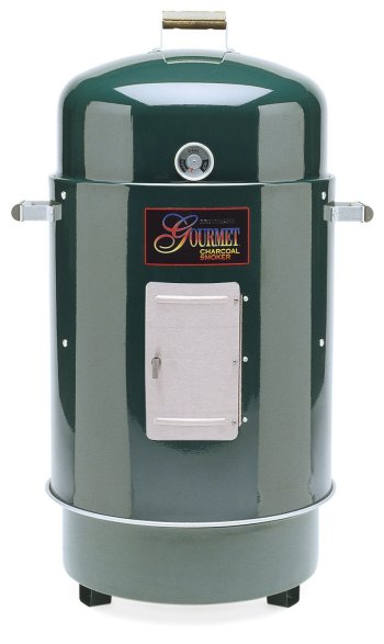 meco 5000 water smoker manual