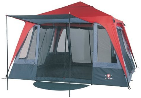 Wenger Davos II 3-Pole Backpack Dome Tent list $59.00 - our price $59.00 by Wenger Lawn u0026 Patio (01 March 2004)  sc 1 st  Garden-Online-Store & Garden-Online-Store - Products - Leisure u0026 Fitness - Camping - Tents