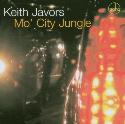 "Featured recording ""Mo' City Jungle"""
