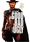The Good, the Bad and the Ugly (1966) (Movie)