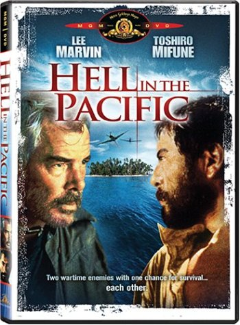 Hell In The Pacific  1968  Multi  Full DvD preview 0