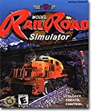 Railking-Model Railroad Simulator