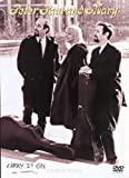 Peter, Paul and Mary - Carry It On - A Musical Legacy - movie DVD cover picture