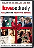 Love Actually (Full Screen Edition) - movie DVD cover picture