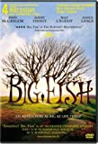 Big Fish - movie DVD cover picture
