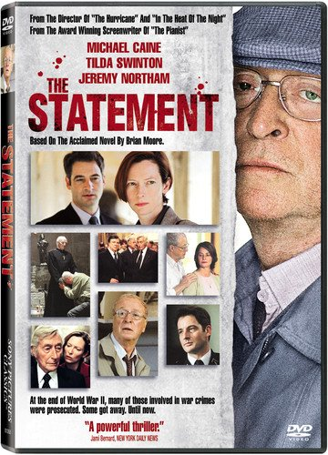 Statement, The / Ордер (2003)