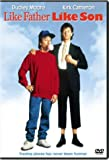 Like Father, Like Son - movie DVD cover picture