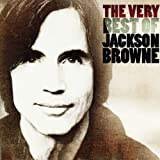 album art to The Very Best of Jackson Browne (disc 2)
