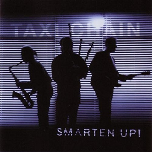"Featured recording ""Smarten Up!"""